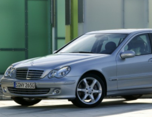 MERCEDES BENZ CLASE C  DIESEL 2000  2.2CDI 16 TURBO El motor no arranca.